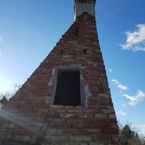 zabytkowy komin włazowy 3