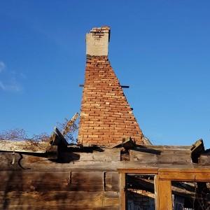 zabytkowy komin włazowy 2