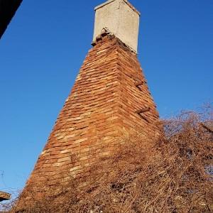 zabytkowy komin włazowy 1